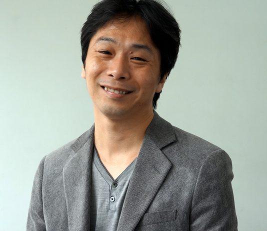 演劇教育家インタビュー 別役慎司
