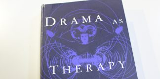 Drama as Therapy