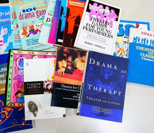 theatre games