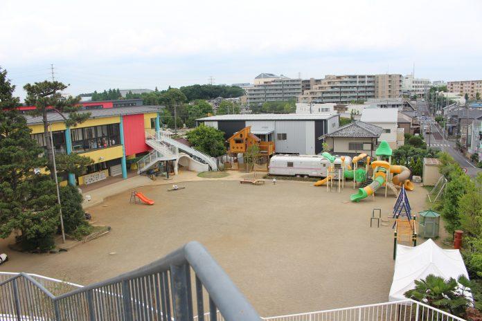 船橋市習志野台幼稚園