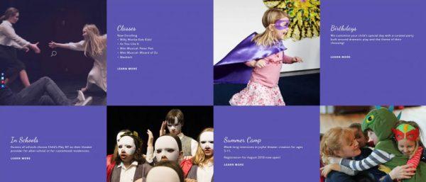 アメリカ、ニューヨークの演劇教育