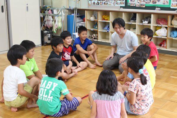 シアターゲームの世界 日本グローバル演劇教育協会