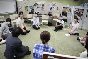 就労支援としての演劇教育