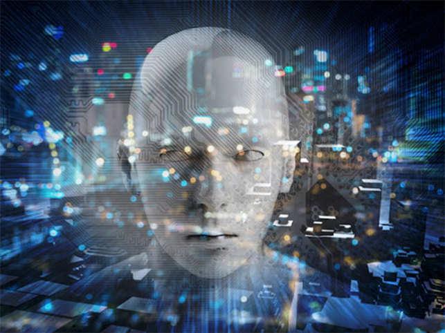 ロボットやAIが普及する時代