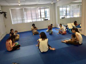 シンガポール 演劇教育
