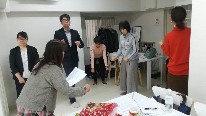 glodea 演劇教育1級