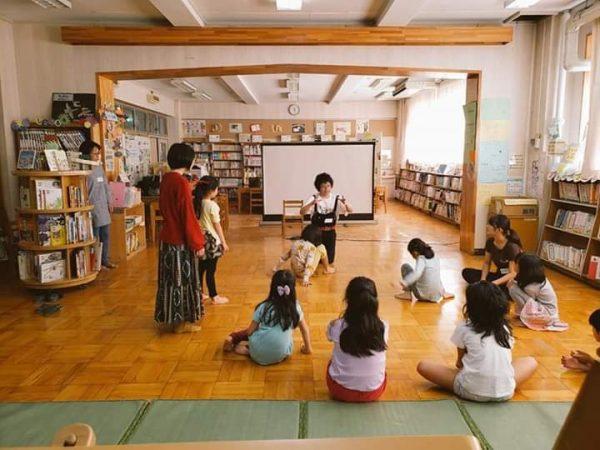 宮城県演劇教育