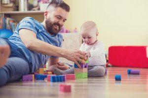 赤ちゃんの言語習得