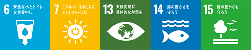 TIE SDGs